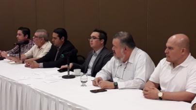 'Recias' | Ciudadanos tejen red contra la corrupción en Sinaloa