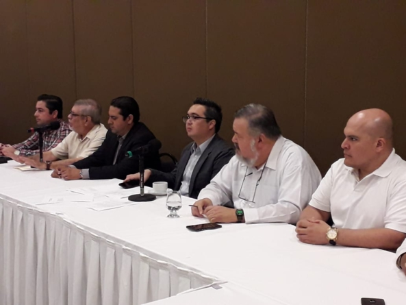 'Recias'   Ciudadanos tejen red contra la corrupción en Sinaloa