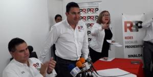En Culiacán | Yerno de Elba Esther busca crear partido político que le cuide la espalda a AMLO