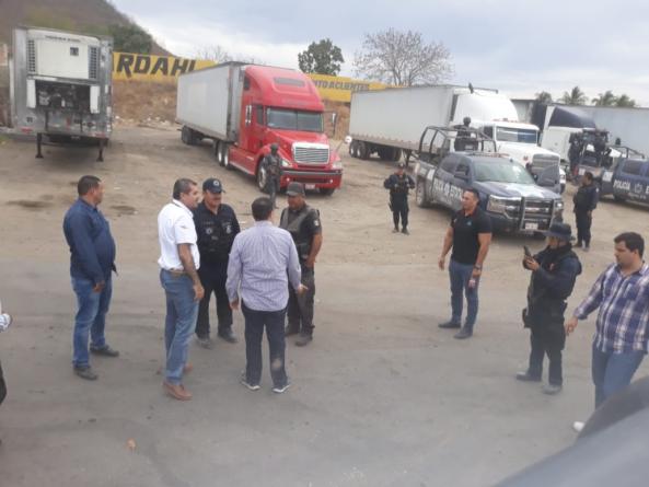 Desplazados de Rosario: la culpa es del oro