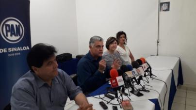 Piso parejo | Instalan Comisión para renovar dirigencia panista