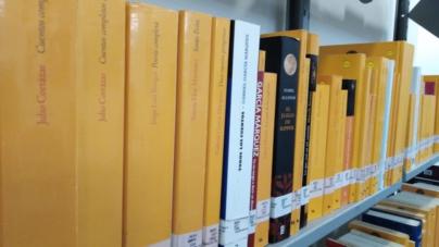 Recordatorio | SAF no ha liberado 15 mdp ya aprobados para mejora de 75 bibliotecas