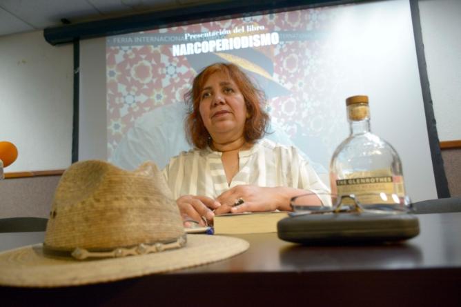 Javier Valdez, 2 años y qué | No estamos satisfechos con la investigación: Griselda Triana