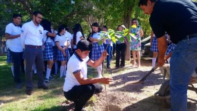 Conafor inaugura la XXI Semana Nacional de Divulgación de la Cultura Forestal