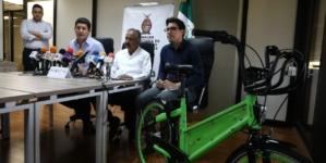 Proponen al Municipio 15 km de ciclovía segura; buscan libere permisos para bicis públicas