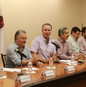 Gobierno del Estado y Federación apoyarán la movilización de la cosecha de maíz