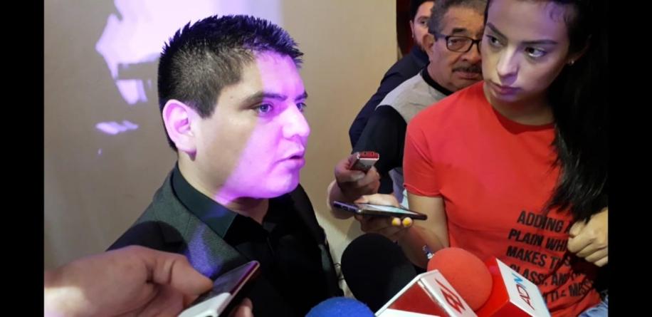 Denuncian otro caso de soborno a diputado; van 3 y hay más: Pedro Lobo
