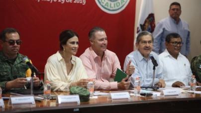 Pide Quirino cambio en las reglas de operación del Fonden