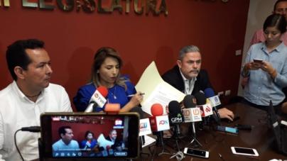 ¿Sobornos en el Congreso? | Retan a diputado que recibió 300 mil pesos a comprobar acusación