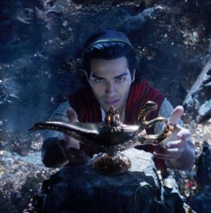 Reflexión cinéfila   Aladdin: ¿La magia de Disney en decadencia?