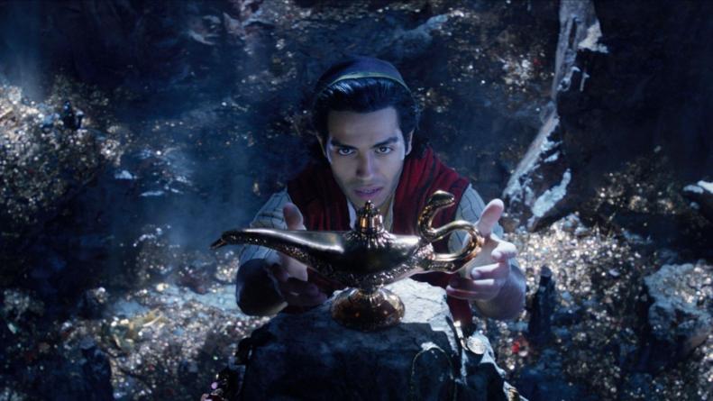Reflexión cinéfila | Aladdin: ¿La magia de Disney en decadencia?