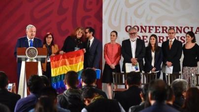 Ola arcoíris | Paso a paso, México se abre a la diversidad sexual