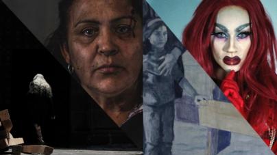 Del arte a la crítica social | 4 exponentes femeninas del arte joven en Culiacán