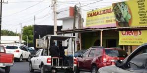 ¿Retirarlos o modificarlos? | Funcionarios chocan en tema de corredor gastronómico de Bacurimí