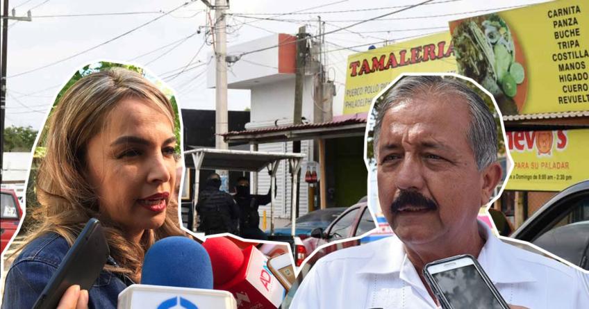 Yo la voy a renunciar, amaga Estrada Ferreiro a directora de Turismo
