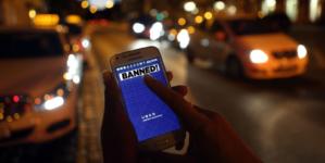 Comenzará Uber a suspender cuentas de usuarios con bajas calificaciones