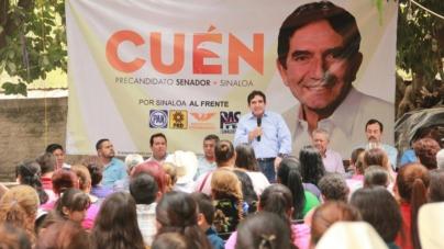 Cuen, ¿candidato del PRI, PAN y PAS en 2021?   El análisis de Alejandro Luna