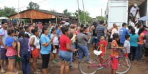 Efecto ESPEJO | Retorno de desplazados en Rosario, pero sin exceso de confianza