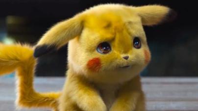 Reflexión cinéfila | Detective Pikachu: un tiro ágil y certero a la nostalgia