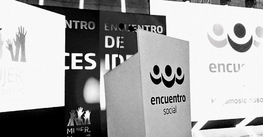 Golpe al PES | Niega el IEES registro a Encuentro Social como partido político local en Sinaloa