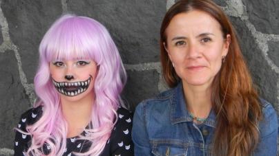 Zona chilanga | Entre mujeres