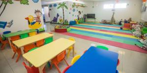 Juez ordena la reactivación del programa de estancias infantiles en Sinaloa
