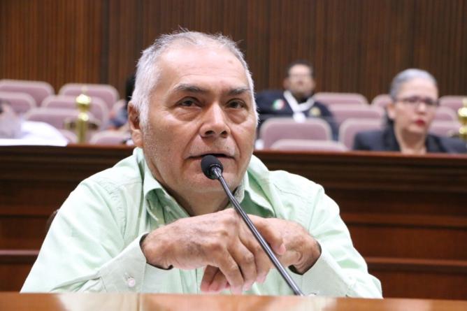 Diputado que recibió 300 mil pesos ratifica dichos y pedirá que Congreso investigue su caso