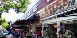 10 de mayo | Floristas se establecerán en banquetas con o sin permiso de gobierno