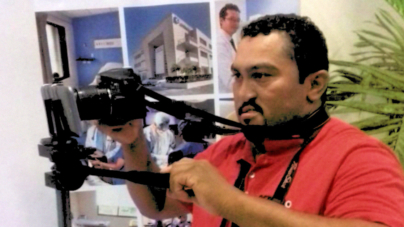 Asesinan a periodista Francisco Romero en Playa del Carmen