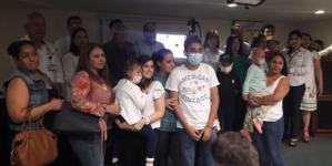 Dona Ganac equipamiento por 13 mdp para Hospital Pediátrico
