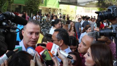 Fosas y desaparecidos en Sinaloa son temas de la mayor prioridad, señala Gobernador