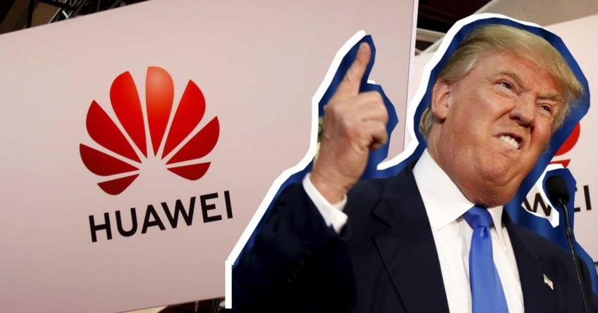 Tres meses de prueba antes del veto: lo que debes saber sobre el caso de Huawei y Google
