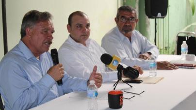 Servando Rojo Quintero es el nuevo director del Centro INAH Sinaloa