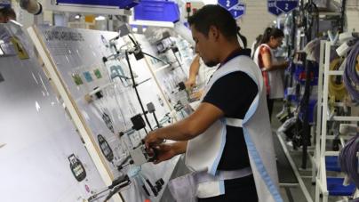¿Cómo vamos? | Industria en Sinaloa crece un 7.7% en enero: Sedeco