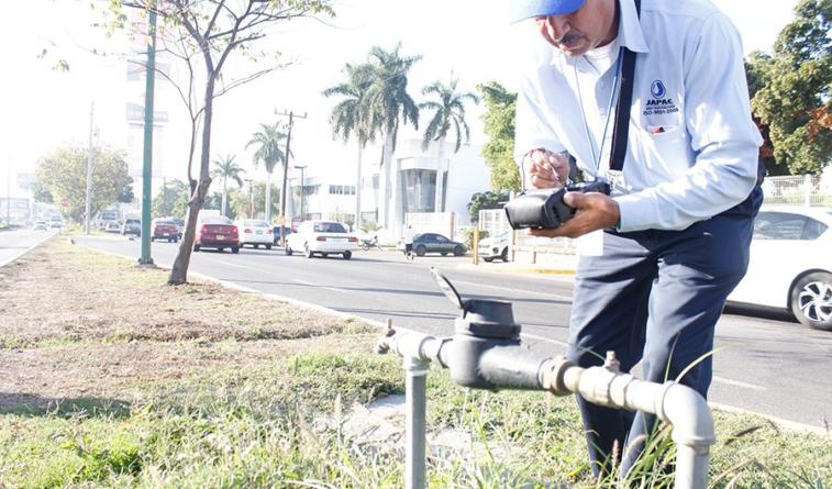 Adiós cuota fija | Japac instalará medidores en comunidades rurales de Culiacán