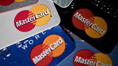 Mastercard realiza pruebas de su tarjeta con sensor de huellas dactilares en México