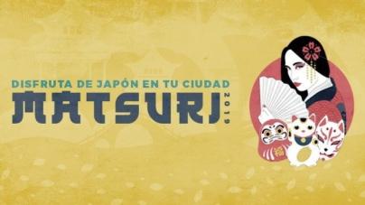 Disfruta de Japón en tu ciudad | Frikiplaza traerá su evento 'Matsuri' a Culiacán