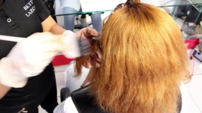 ¿Cuánto estás arriesgando por teñir tu cabello con tintes convencionales?
