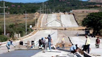 Efecto ESPEJO | Obra pública transparente en Sinaloa, limpia de corrupción