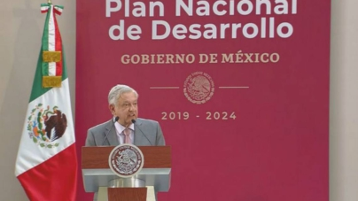 Tema de la semana | ¿Es posible el México distinto que AMLO plantea en su PND?