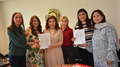 50% y 50% | Diputadas priistas hacen suya la lucha por la paridad de género en Sinaloa