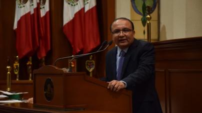 Opaco y discrecional gasto de comunicación social en el congreso: Sergio Jacobo Gutiérrez