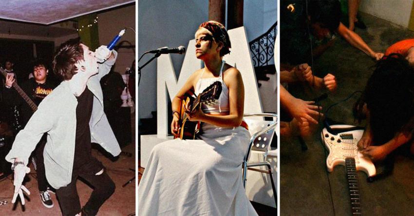 Rock, protesta y poesía este viernes en el Festival Cultural del Día del Estudiante