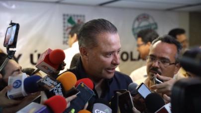 Justo reclamo | Atención a viudas de policías requiere actualización de ley, señala gobernador