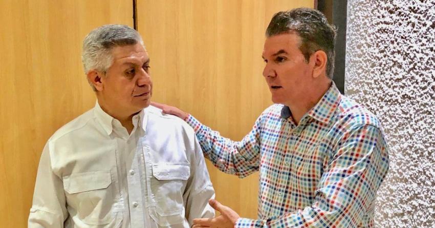 """Se trabaja para quitar el """"Warning"""" impuesto a Sinaloa: SSPE y SECTUR"""