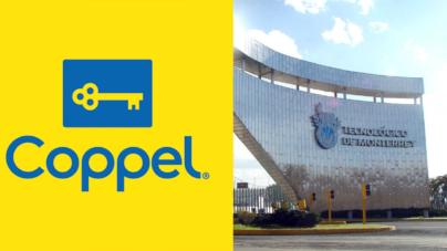 Coppel se une al Tec de Monterrey como socio formador en modelo de negocios