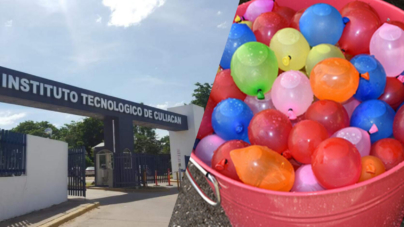 Puente 'antibombas' | Suspenden clases en el Tec de Culiacán por seguridad de los alumnos