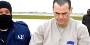 Con sentencia de 15 años de prisión, Vicente Zambada quedaría libre en alrededor de cinco años