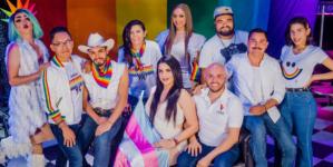 Ciudadanos diversos | Activistas y ciudadanos LGBT+ de Culiacán invitan a dar Pasos de Lucha