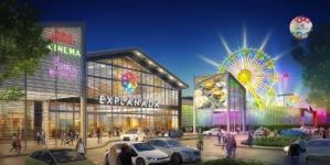 ¡Tendrá de todo! | Ofrecen detalles de la nueva mega plaza 'Explanada Culiacán'